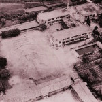 昔の東谷小学校